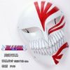 Bleach Ichigo Baiza-do PVC Mask(red)