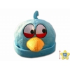 ANGRY BIRD PLUSH HAT