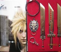 FINAL FANTASY SET (4...