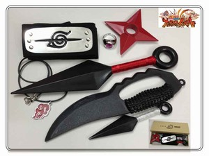 NARUTO ITACHI SET (7pc)
