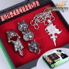 FINAL FANTASY SET (5pc) 2