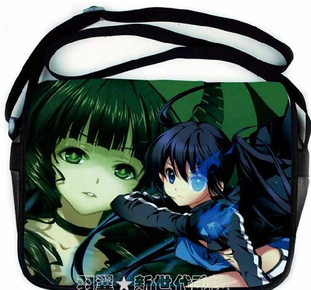 BLACK ROCK SHOOTER S...