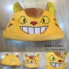 Totoro Cat Bus Hat