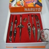 Naruto Weapon Set