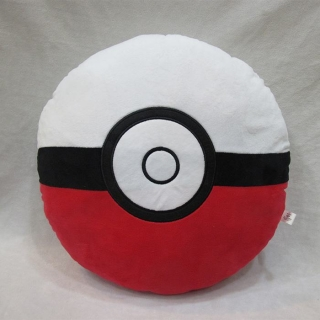 pokemon Ball Pillow 38CM