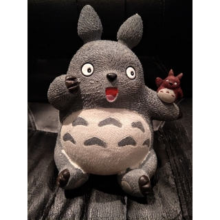 TOTORO MONEY BANK
